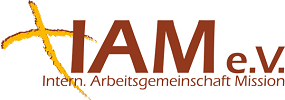 Logo IAM Kindermission