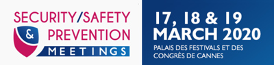 Security / Safety Prevention Meetings Logo