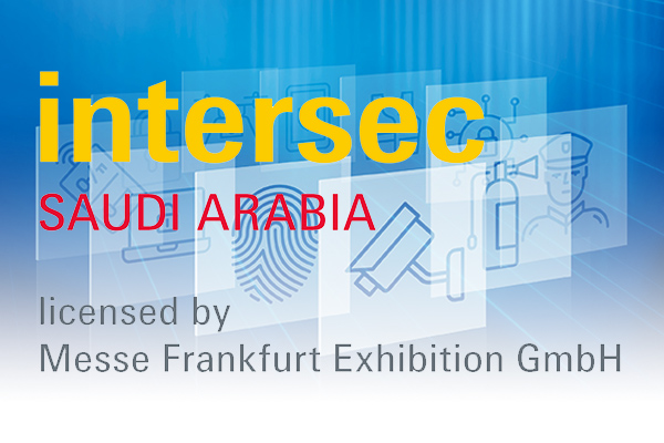 Logo Intersec Riad