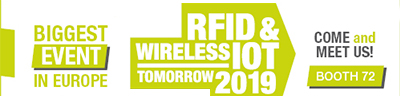 RFID tomorrow Logo