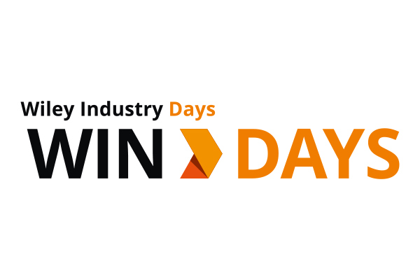 Wiley Industry Days Logo