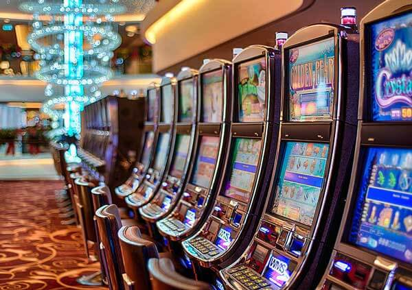 Security Solution for Casinos