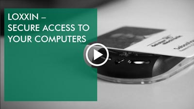 Video: loxxIn - Secure access to your computers