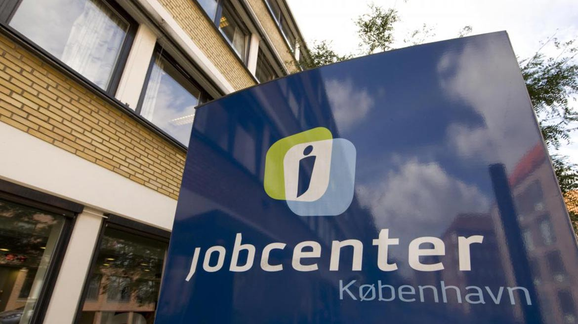 Security for the Jobcentre Copenhagen