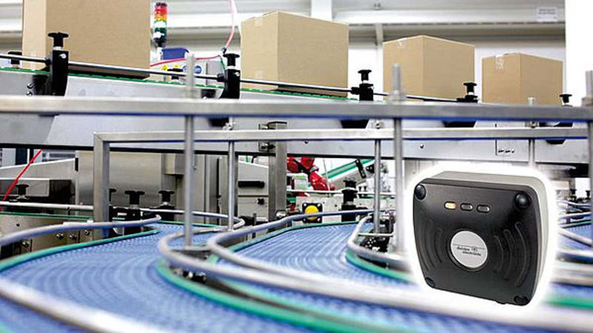 RFID for smooth material flow in the supply chain