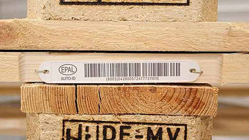 """Pallets and RFID"" - Invitation to the CeMAT 2014"