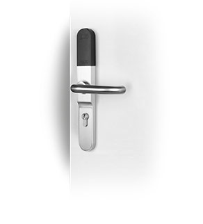 doorLoxx digital handle