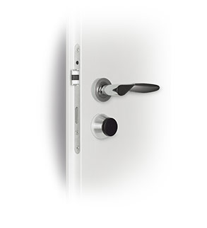 doorLoxx digital lock