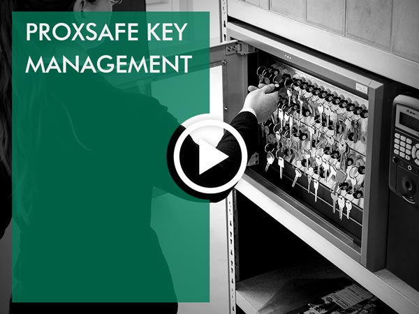 proxSafe Key Management Video