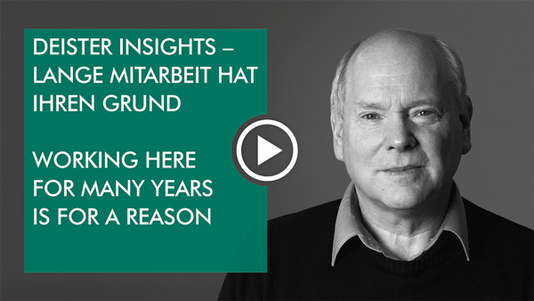 "Video: deister insights – CTO: ""Working here for many years is for a reason"""