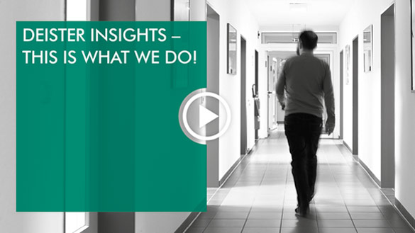 Video: deister insights – This is what we do!